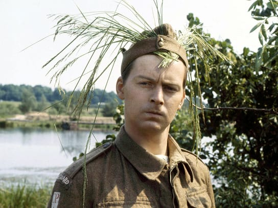 Celebrating Dads Army: an Evening of Entertainment with Ian Lavender!