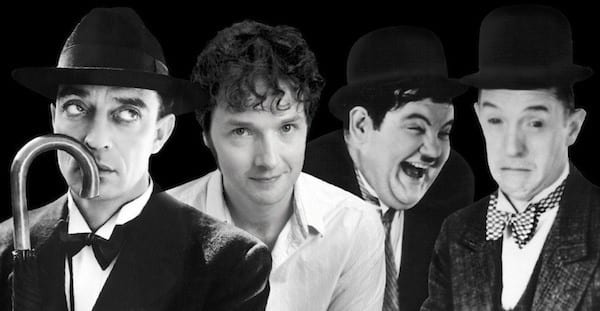 Chris Addison Announced as Host for Slapstick Festival Comedy Gala