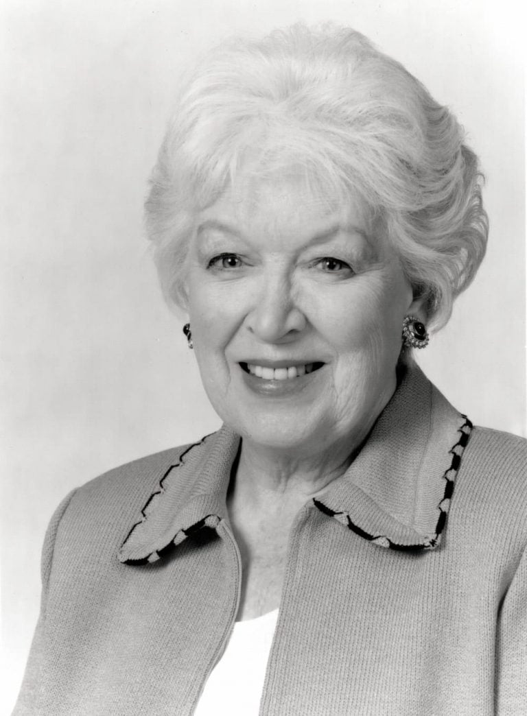 June Whitfield CBE and Nick Park CBE to become Festival Patrons