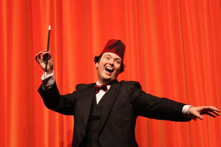 HI RES Just Like That The Tommy Cooper Show c Jack Lovett 1