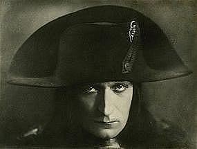 Choumoff Albert Dieudonne Napoleon