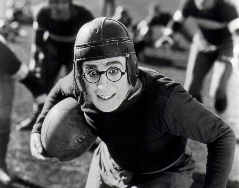 Harold Lloyd The Freshman