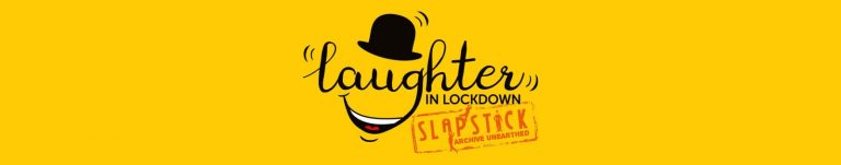 laughter in lockdown