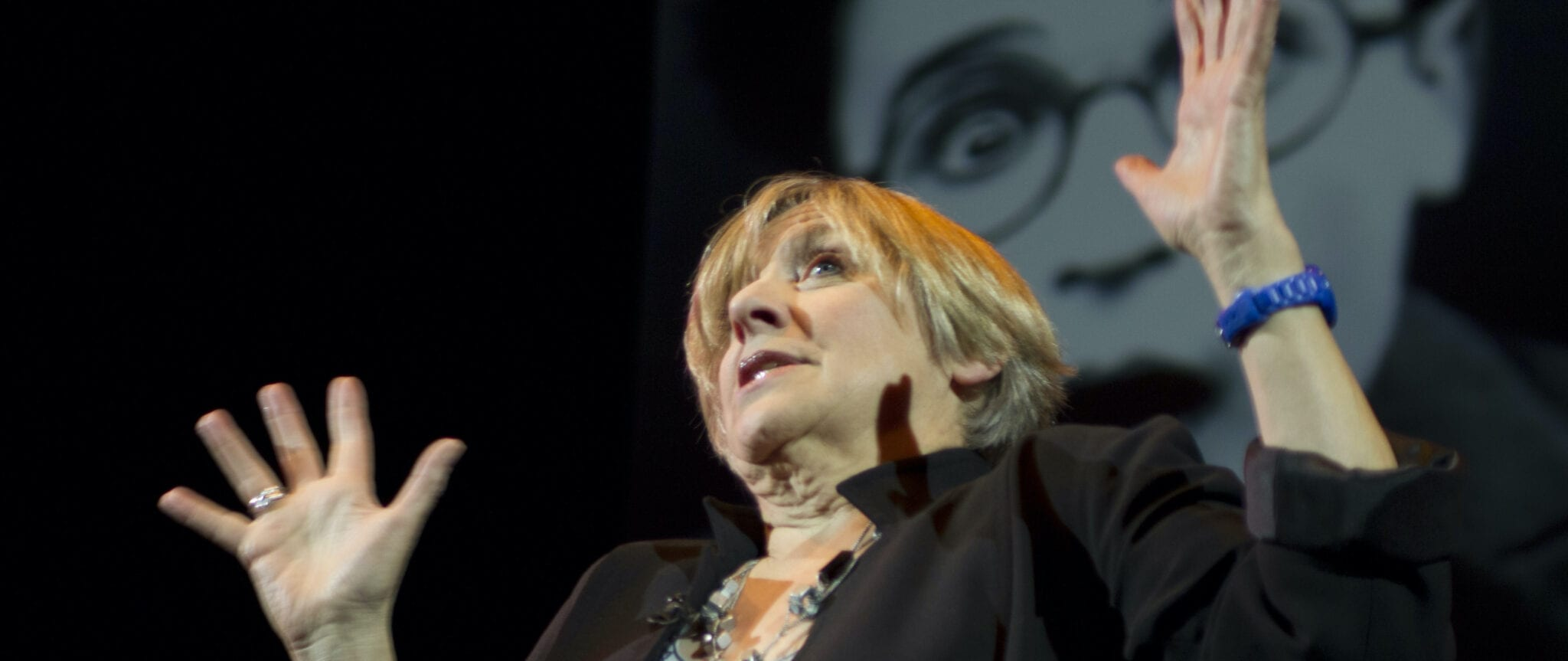 Laughter In Lockdown #6 – Remembering the comedy genius of Victoria Wood