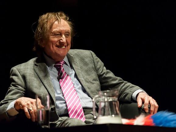 Laughter In Lockdown #10 – Ken Dodd at the Aardman Slapstick Comedy Awards