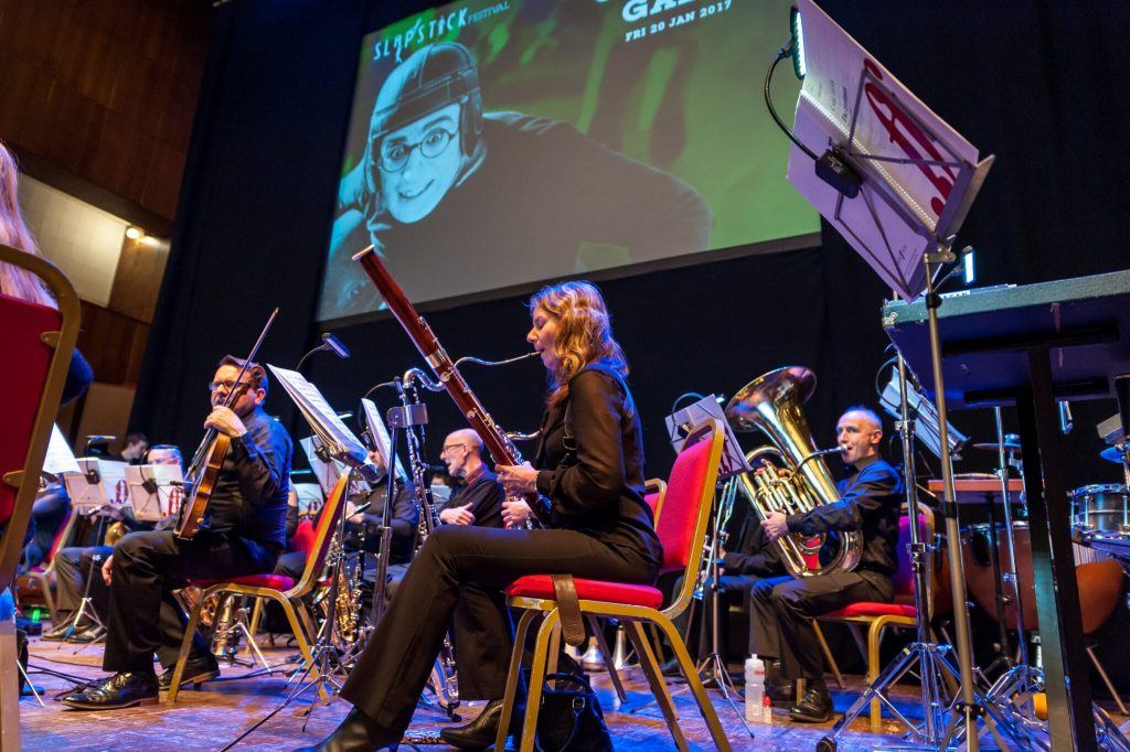 Gala Bristol Ensemble Gunter Buchwald © Paul Lippiatt9