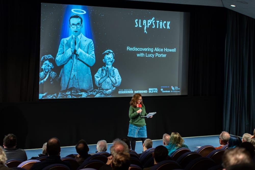 Lucy Porter Paul Lippiatt 5