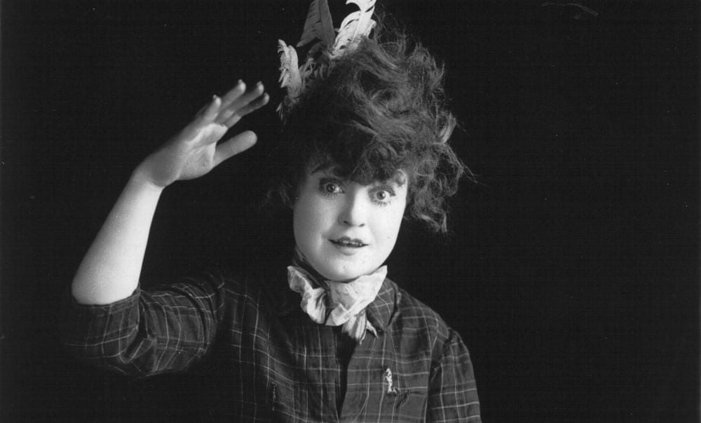 Rediscovering Alice Howell