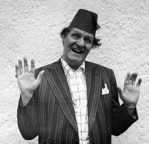Tommy Cooper 300x291 1