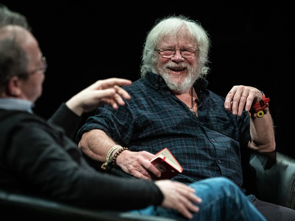 Way out West Bill Oddie Robin Ince 9621