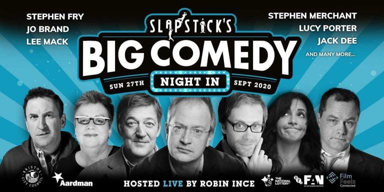 Big comedy night20 2