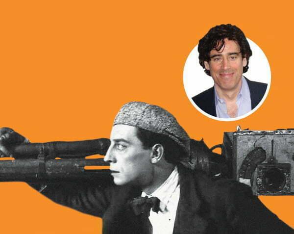 Gala 2022 Stephen Mangan silent comedy 2